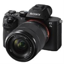 索尼 ILCE-7M2K 全画幅微单套机(28-70mm镜头 a7M2K/α7M2K)