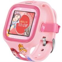 华为 荣耀小K儿童通话手表(双向通话 + 彩屏触控 + 安全定位 + 运动计步)-公主粉