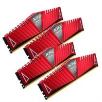 威刚 XPG Z1 DDR4 2400 32G套(8G*4)台式机内存