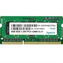 宇瞻  低电压版 DDR3 1600 4G 笔记本内存