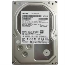 日立 6TB SATA 6Gb/s  7200转128M缓存 NAS硬盘 (H3IKNAS600012872SA)