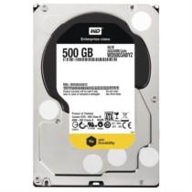 西部数据 RE系列 500G 7200转64M SATA 6 Gb/s企业级硬盘(5003ABYZ)