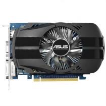 华硕 GT730-FML-1GD5 赛车版902MHz/5000MHz 1GB/64bit DDR5 PCI-E 3.0 显卡
