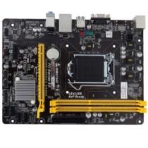 映泰 H61MGV 主板(Intel H61/ LGA  1155)
