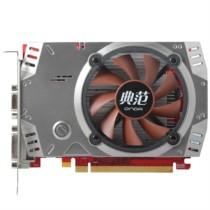 昂达 R7 240典范2GD5 780/4000MHz 2G/128bit DDR5显卡