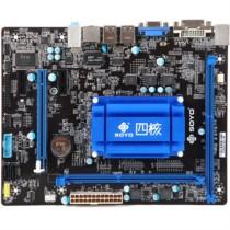 梅捷 SY-1900四核 主板(Intel J1900/Cpu Onboard)