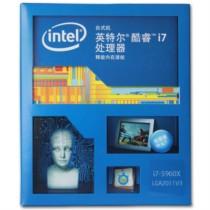 Intel 酷睿八核i7-5960X