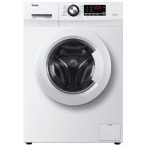 海尔 EG8012B29WA 8公斤  个性洗变频滚筒洗衣机(白色)