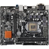 华擎 H110M-HDV/D3主板 ( Intel H110/LGA 1151 )