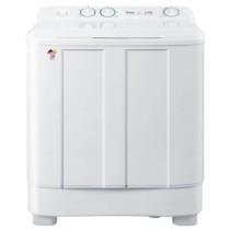 海尔 XPB70-1186BS  7公斤 强力洗涤 双桶双缸洗衣机