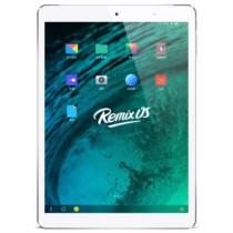 酷比魔方 i6 Air Remix版 9.7英寸平板电脑(Intel 64位 2048*1536 Air视网膜屏 2GB/32GB)前白后银