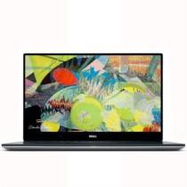 戴尔 XPS 15-9550-D1828T 15.6英寸笔记本(i7-6700HQ/16G/512G SSD/GTX 960M/Win10/银色)