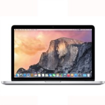 苹果 MacBook Pro MJLQ2CH/A 15.4英寸笔记本(Core i7/16G/256G SSD/核显/Mac OS/银色)