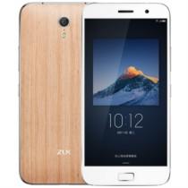 ZUK Z1(Z1221)橡木版 移动联通电信4G手机 双卡双待