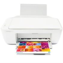 惠普 Deskjet 2131惠众系列彩色喷墨一体机(打印 扫描 复印)