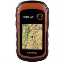 佳明 eTrex30x手持式导航仪 户外登山 高清屏 户外玩家版