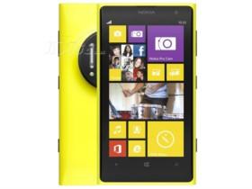 诺基亚 Lumia 1020 联通3G手机(黄色)WCDMA/GSM非合约机