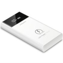 品胜 20000毫安 移动电源/充电宝 双USB输出 能量站(Power Station) 苹果白