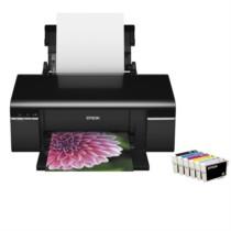 爱普生  Stylus Photo R330 高品质商务照片打印机