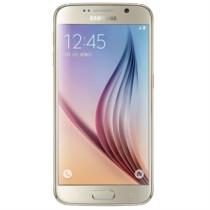 三星 Galaxy S6 32GB 全网通双卡公开版4G手机(双卡双待/铂光金)