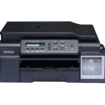 兄弟 DCP-T700W 墨仓式 彩色喷墨多功能一体机(打印、复印、扫描、无线)