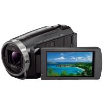 索尼  HDR-PJ675 高清动态摄像机(5轴防抖 30倍光学变焦 内置投影仪)