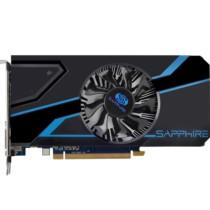 蓝宝石 R7 350 2G D5 白金版 1000MHz/4000MHz 2GB/128bit GDDR5 DX12 显卡
