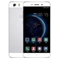 优米 优米U6 智能手机 移动联通双4G手机 双卡双待 白色