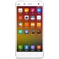小米 4 16GB 移动版4G手机(白色)
