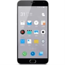 魅族 魅蓝note2 16G 移动联通双4G手机(双卡双待/白色)