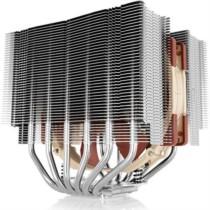 猫头鹰 NH-D15S 6热管 双塔散热器 2011、115X 、AMD CPU多平台散热器 兼容梳子内存不挡显卡