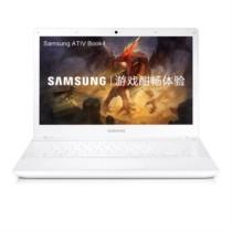 三星 4450RJ-X04 14英寸笔记本电脑 I5 2G独显 WIN7 白色