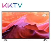 KKTV K49J 49英寸 64位处理器8核安卓智能全高清WIFI平板液晶电视