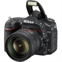 尼康 D750单反套机(腾龙24-70mm+腾龙70-200mm远摄变焦双镜头)