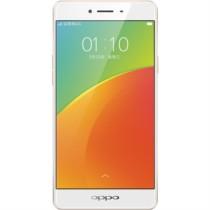 OPPO A53 金色 全网通4G手机 双卡双待
