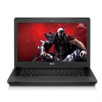 戴尔 游匣Ins14PR-3548B 灵越14英寸笔记本电脑 (i5-4210H 4G 500G GTX950M 4G独显 Win8)黑