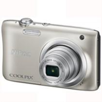 尼康 Coolpix A10  银色