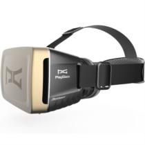 虚拟现实眼镜手机3D眼镜可穿戴VR眼镜 (体验家庭3D看电影/玩游戏)