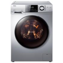 海尔 EG8014BDX59SDU1 8公斤DD直驱变频滚筒洗衣机  智能APP控制  智能添加