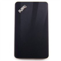 ThinkPad 4XB0K91450 TS900 SSD移动硬盘256G(黑)