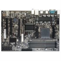 七彩虹 战斧C.A970X X5魔音版 V14 游戏主板 (AMD 970/Socket AM3+)