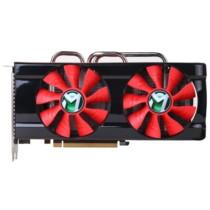 铭�u R9 370 1024SP巨无霸4G 980/5600MHz/4G/256bit GDDR5 PCI-E 3.0显卡