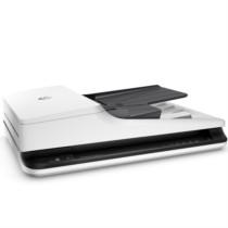 惠普 ScanJet Pro 2500 f1 平板+馈纸式扫描仪