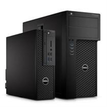戴尔 Precision 3620(i7-6700/4G/1T/Win10)PT3620E31225AW01
