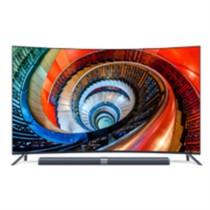 小米 电视3S 65英寸 曲面电视
