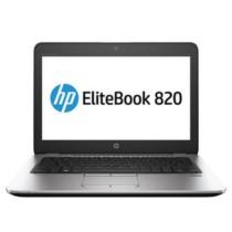 惠普 EliteBook 820 G3(W7V06PP)12.5英寸笔记本电脑(i7-6500U 8G 1T 集显 Win10)银色