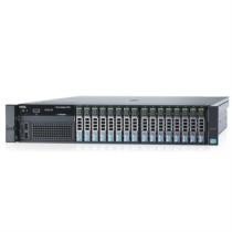 戴尔 PowerEdge R730(E5-2620 v3 *2/8GB/300GB)