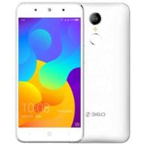 360手机 f4 高配版 白色