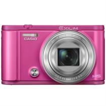 卡西欧 ZR3600 数码相机 红色 (1210万像素 3.0英寸可翻转液晶屏 12倍光学变焦 )