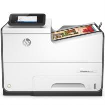 惠普 PageWide Pro 552dw打印机无线打印